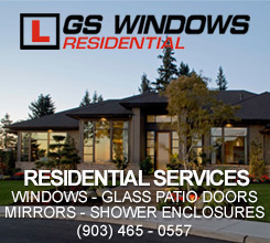 Lindsay Glass Systems - Residential Services